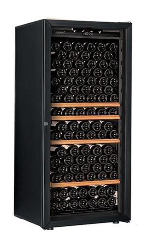 винный шкаф EuroCave V-Prem-M черный (168 бутылок)