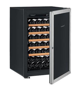 винный шкаф EuroCave V-Prem-S серая дверь (74 бутылки)