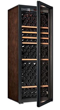 винный шкаф EuroCave V-Pure-L буйвол (215 бутылок)