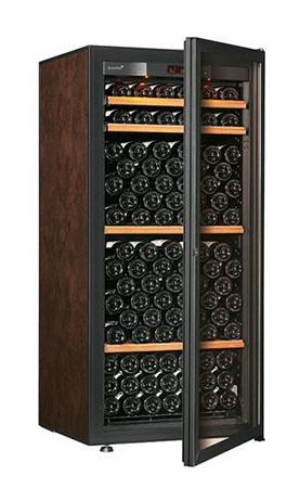 винный шкаф EuroCave V-Pure-M буйвол (168 бутылок)