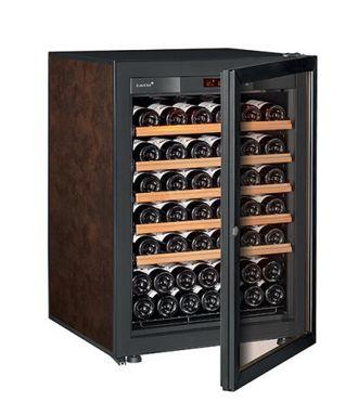 винный шкаф EuroCave V-Pure-S буйвол (74 бутылки)