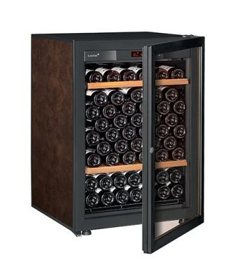 винный шкаф EuroCave V-Pure-S буйвол (92 бутылки)