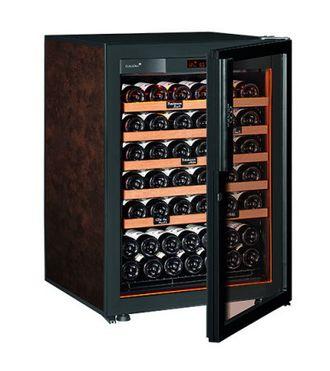винный шкаф EuroCave V-Revel-S Full glass буйвол (74 бутылки)