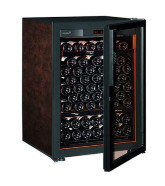 винный шкаф EuroCave V-Revel-S Full glass буйвол (92 бутылки)