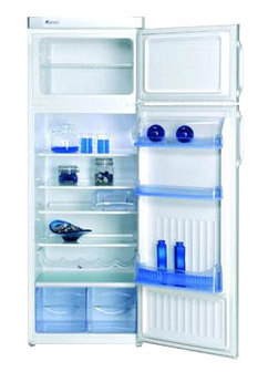 двухкамерный холодильник Sanyo SR-EC24