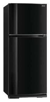 двухкамерный холодильник Mitsubishi Electric MR-FR62G-DB-R