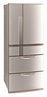 Многокамерный холодильник Mitsubishi Electric MR-JXR655W-N-R