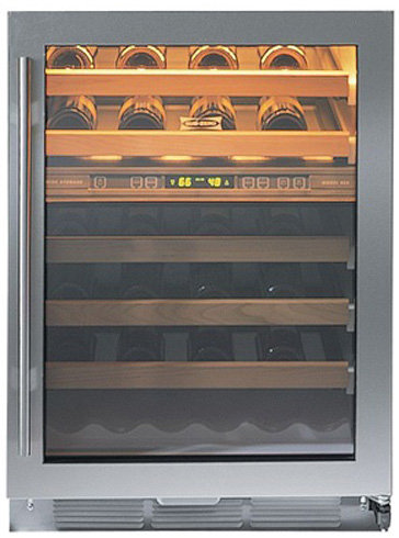 винный шкаф Sub-Zero 424FS