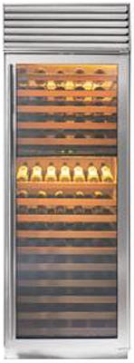 винный шкаф Sub-Zero ICBWS-30