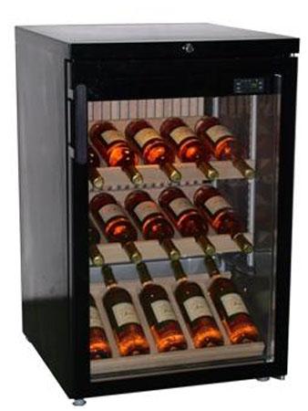 винный шкаф Helkama C165W