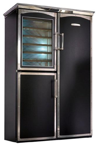 холодильник Side by Side Restart FRK002