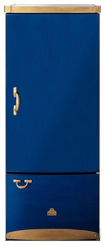 двухкамерный холодильник Restart FRR004/2