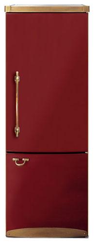 двухкамерный холодильник Restart FRR008/3