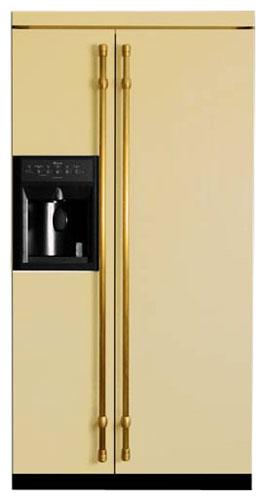 холодильник Side by Side Restart FRR010