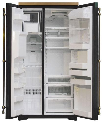 холодильник Side by Side Restart FRR011