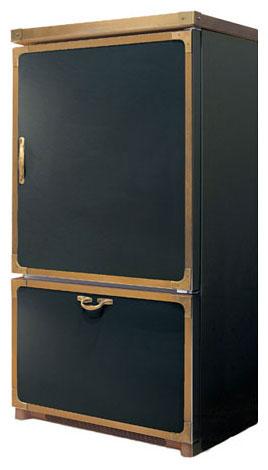 двухкамерный холодильник Restart FRR017/2