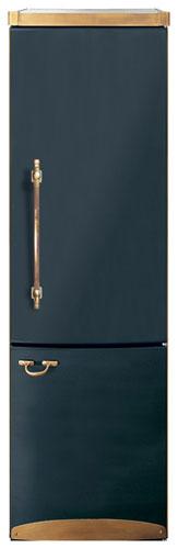 двухкамерный холодильник Restart FRR021