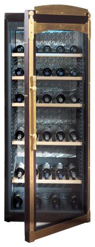 винный шкаф Restart KNT001