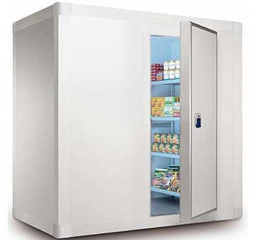 холодильная камера Angelo Po 6103CP /150