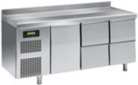 охлаждаемый стол Angelo Po 6EB4A