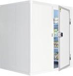 холодильная камера Angelo Po 8043CPB