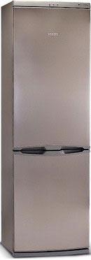 двухкамерный холодильник Vestel DIR 360