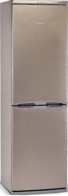 двухкамерный холодильник Vestel DIR 385