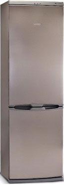 двухкамерный холодильник Vestel DIR 366 M