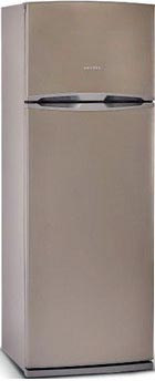 двухкамерный холодильник Vestel DSR 345