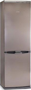 двухкамерный холодильник Vestel DSR 366 М