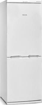 двухкамерный холодильник Vestel DWR 330