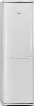 двухкамерный холодильник Vestel GN 380