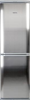 двухкамерный холодильник Vestel IN 380