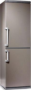 двухкамерный холодильник Vestel LIR 365