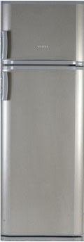двухкамерный холодильник Vestel LSR 345