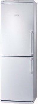 двухкамерный холодильник Vestel LWR 330