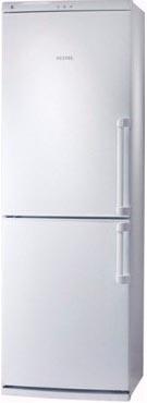 двухкамерный холодильник Vestel LWR 365