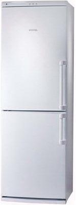 двухкамерный холодильник Vestel LWR 385
