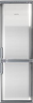 двухкамерный холодильник Vestel WIN 365