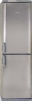 двухкамерный холодильник Vestel WIN 380