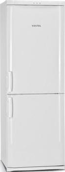 двухкамерный холодильник Vestel WN 330
