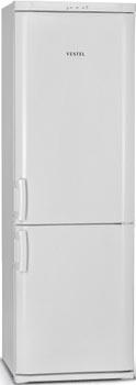 двухкамерный холодильник Vestel WN 385