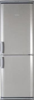 двухкамерный холодильник Vestel WSN 380