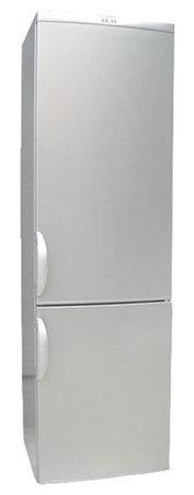 двухкамерный холодильник AKAI ARF 201/380 S
