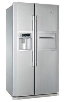 холодильник Side by Side AKAI ARL 2522 MS