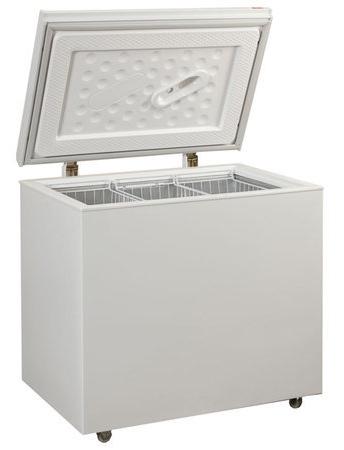 холодильный и морозильный ларь AKAI BFMC 4261