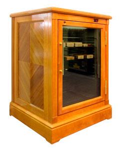 шкаф для сигар (хьюмидор) CHAMBRAIR CLS 60 G CON ELEGANCE PLUS