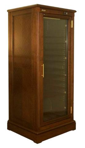 винный шкаф CHAMBRAIR ELEGANCE CLS 120 G