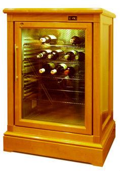 винный шкаф CHAMBRAIR ELEGANCE PLUS 60 CLASSIQUE