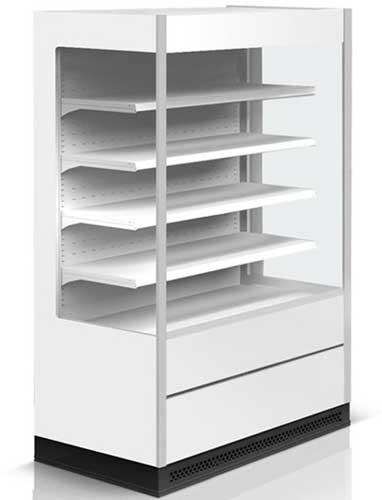 холодильная горка гастрономическая brandford mercury 250